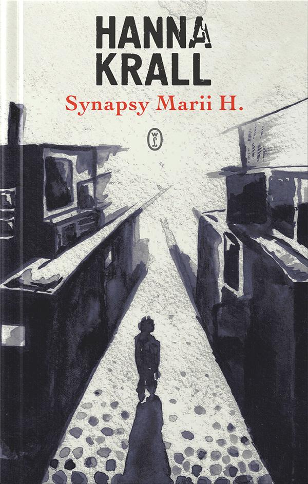 Hanna Krall - Synapsy Marii H.